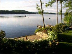 dawn-at-the-lake