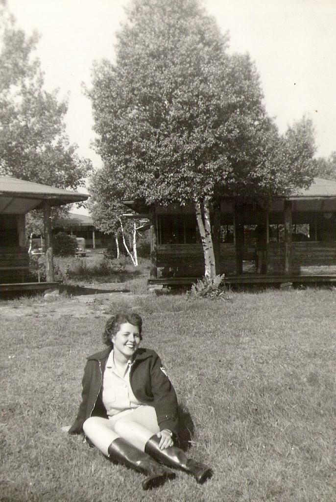 rosemary kennedy july 1940
