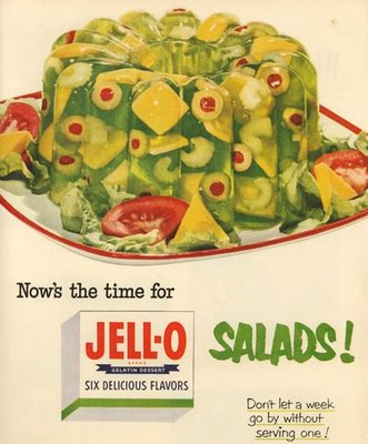 jellow salad