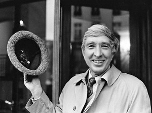 john updike bids us goodbye