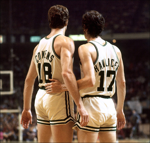 Celtics of the 70s