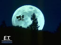 E.T & Elliot