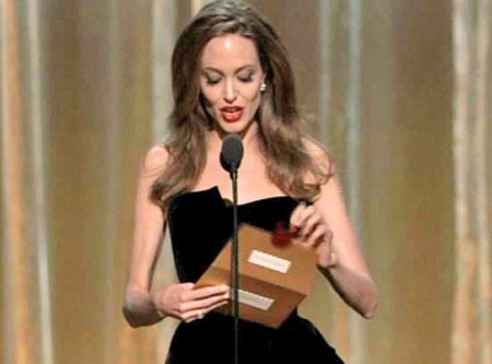 skinny arms on angelina