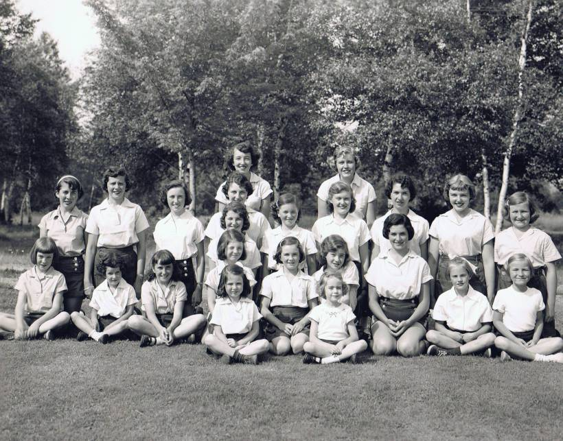 fernwood sisters