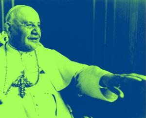 pope john the 23rd