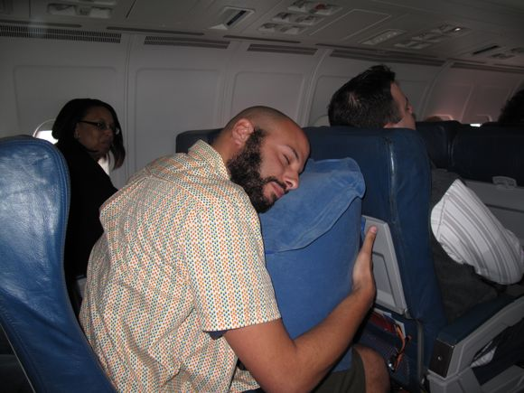 sky rest travel pillow