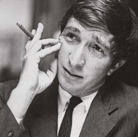 john updike young