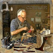 cobblers of old