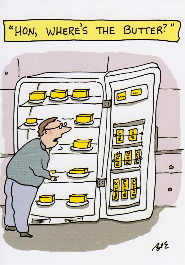 honey where's the butter021