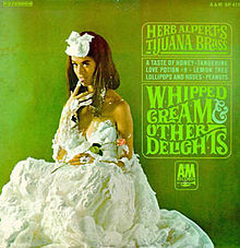 Herb Alpert knows what I mean