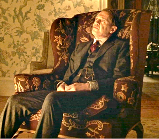 nucky in his study