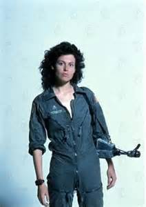 sigourney in alien