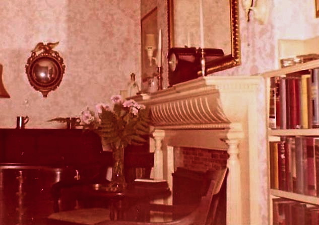 the living room dorchester