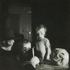 old time halloween 2