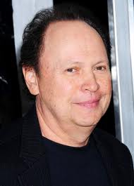 billy crystal now