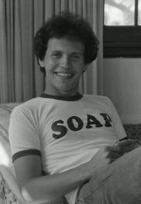billy crystal young