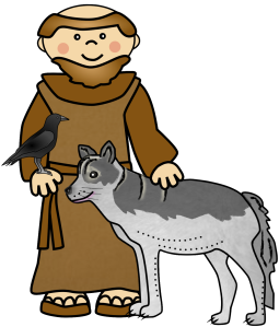 St. Franicis 2