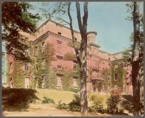 Notre Dame Academy Roxbury MA