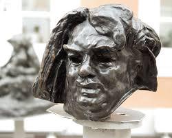 rodin study for Balzac
